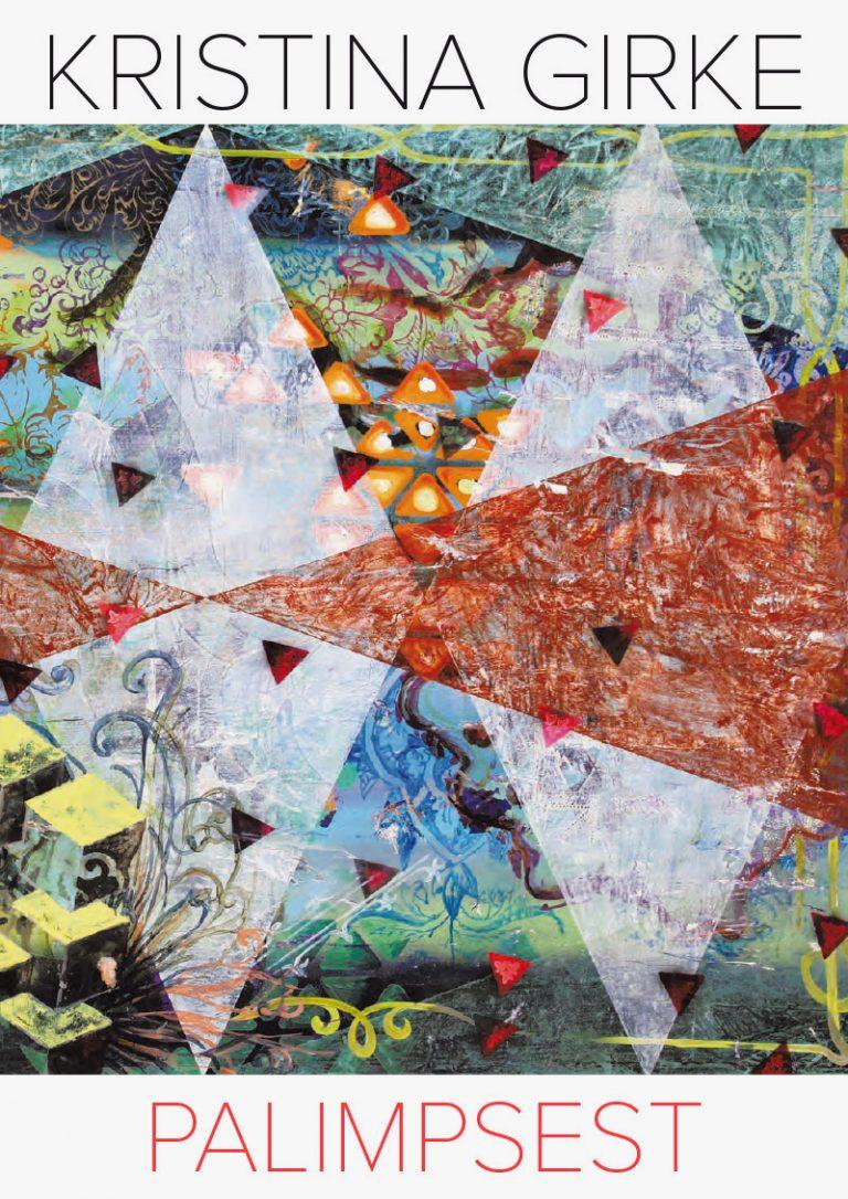 Titel eines Ausstellungskataloges der Künstlerin KRISTINA GIRKE