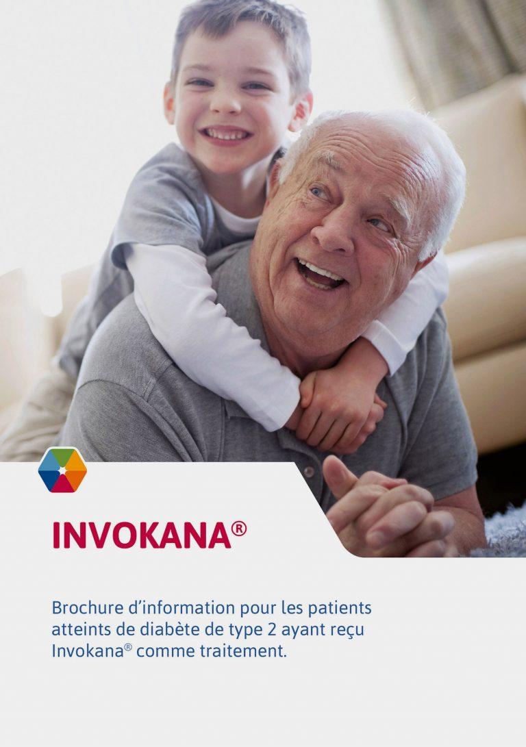 Broschüre für Patienten mit Diabetes Typ 2
